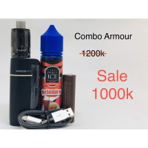 Combo Armour by VapeVL