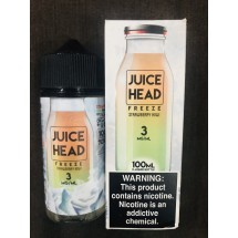 USA | JUICEHEAD | Strawberry mix Kiwi Ice | Dâu kiwi | VapeVL
