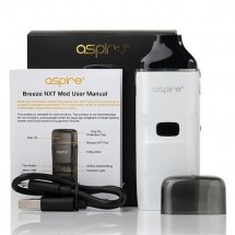ASPIRE BREEZE NXT POD SYSTEM