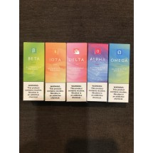 USA | Salt 35ni | 30ml |Afternativ original | VapeVL