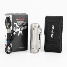 Ehpro Box Mod Cold Steel 100TC 120W