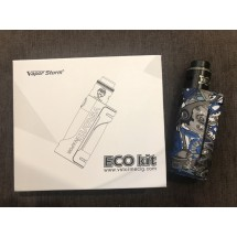 Full Kit ECO Kit 90w by Vapor Storm