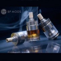BP MODS Pioneer RTA 2ml/3.7ml