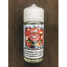 USA | ICED FRUIT POP | Red Apple | Táo Đỏ | VapeVL