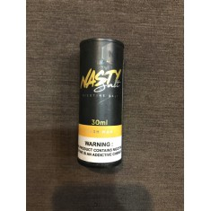 USA | Salt 35ni - 50ni  | 30ml | NASTY | CRUSH MAN | Xoài chín |VpeVL