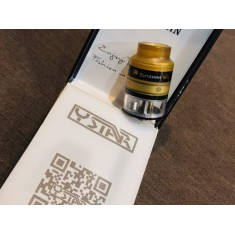 Vitamin Tank RDTA by Y Star