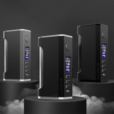 ZQ Essent DNA75C 75W Box Mod