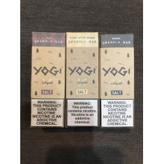 USA | Salt 35ni - 50ni | 30ml | YOGI | VpeVL