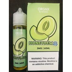 USA | ORNGX | Fruits Ice | Honeydew ice | vị Dưa lưới the |  VapeVL