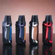 Geekvape Aegis Boost Luxury Edition Pod Kit