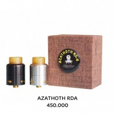 RDA Cthulhu Azathoth 24mm