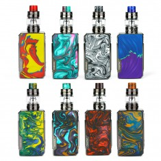 VOOPOO DRAG 2 Platinum 177W & UFORCE T2 KIT
