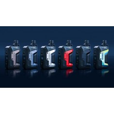 Geekvape Aegis Hero 45W Pod Kit