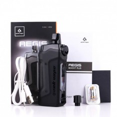 Geekvape Aegis Boost Plus 40w Pod with VapeVL