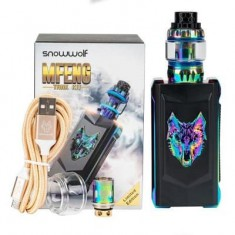 MFENG 200W KIT by SNOWWOLF VAPEVL