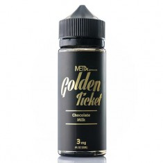 USA | Golden Ticket | Chocolate Milk | Socola sữa | VapeVL