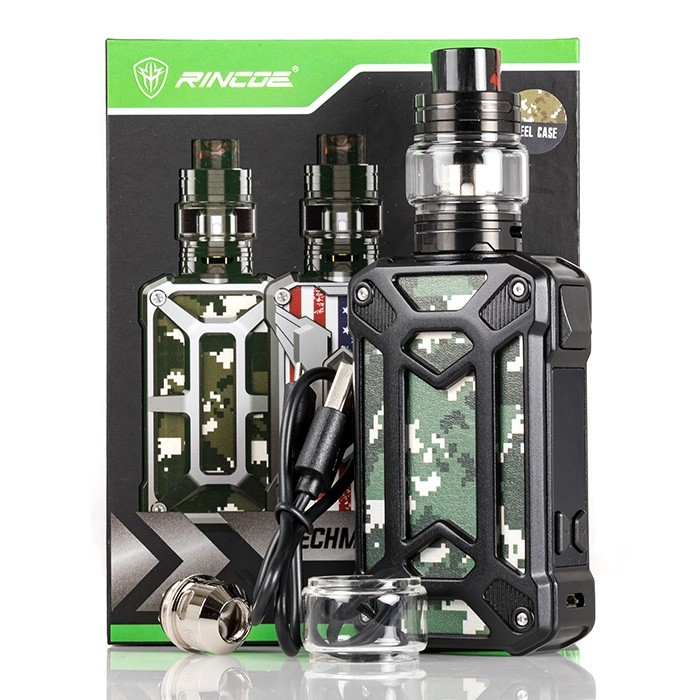 Rincoe MechMan 228W Kit